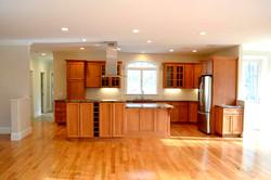 Wellesley kitchen remodeling