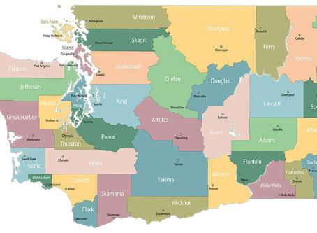 Washington's Increased National Prominence