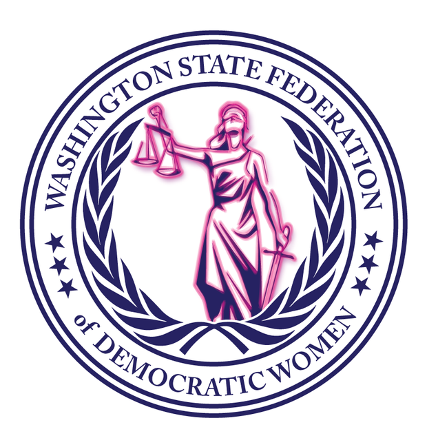 Washington State Federation of Democrati
