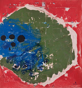 Tadashi Sugimata (1914-1994), Work, 1961