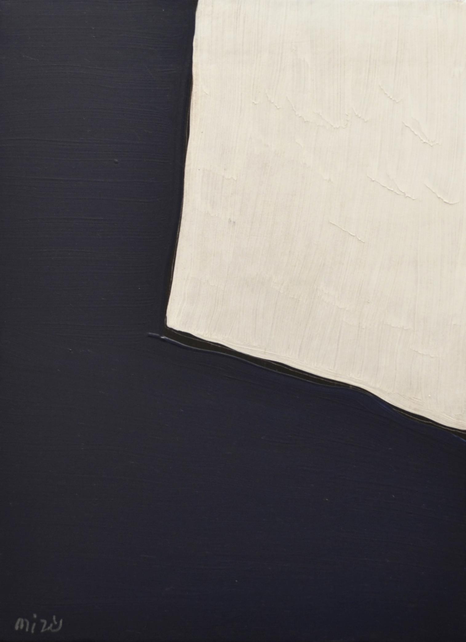 Tetsuo MIZU, P, 2017 - 33.3x24.2cm (4F)