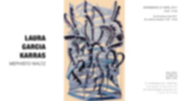 acheter peinture jeune peinre contemporaine paysage abstrait jungle figuratif violet turquoise