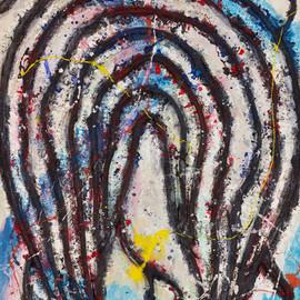 Tsuyoshi Maekawa,  Untitled 150932, 1999