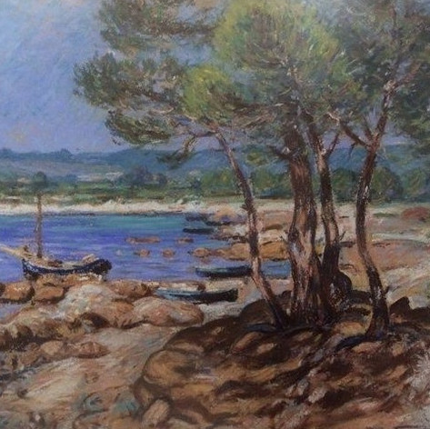 Auguste PÉGURIER