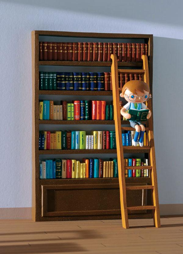 Book Look Book