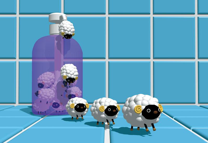 sheepu