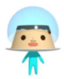 うえだしげこ shigeko ueda 絵本 粘土 立体 だじゃれ おもしろい かわいい キャラクター