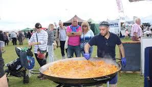 Beaumaris Food Festival 2019