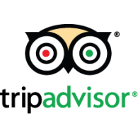 Woohoo! Our first TripAdvisor review!