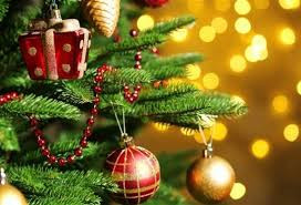Christmas and New Year bookings 2019