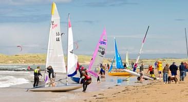 Holyhead Sailing Festival