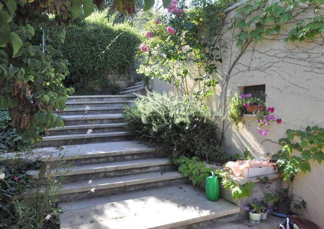 בית פרטי בהרי ירושלים