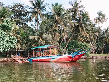 Koggala lake Kanferri Villa