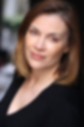 Sarah Redmond Director of The Worst Little Warehouse In London