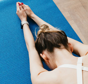 A love letter to Yin Yoga.