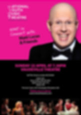 Matt Lucas & Friends NYMT in Concert Vaudeville Theatre