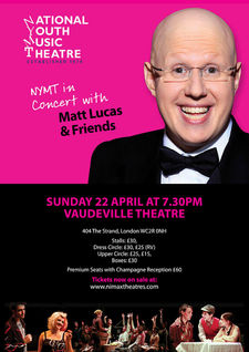 Matt Lucas & Friends