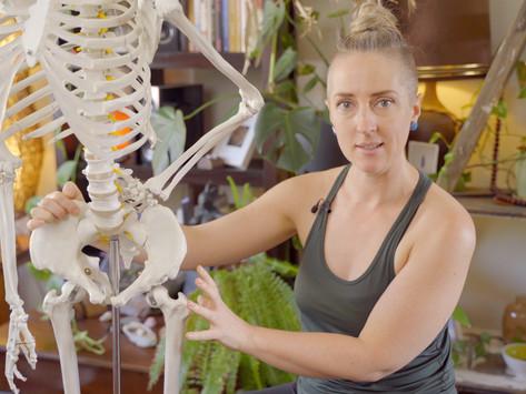 My Skeletal Variation Story