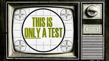 #testingtesting