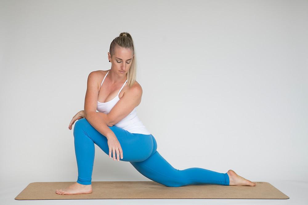 Benefits Of A Yin Yoga Practise