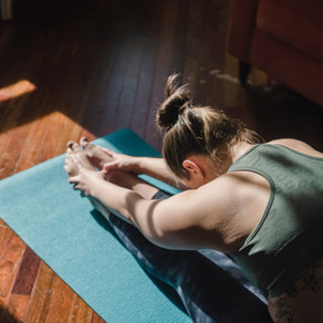 Yin Yoga & Chinese Medicine: How are they related? (Pt. 2)