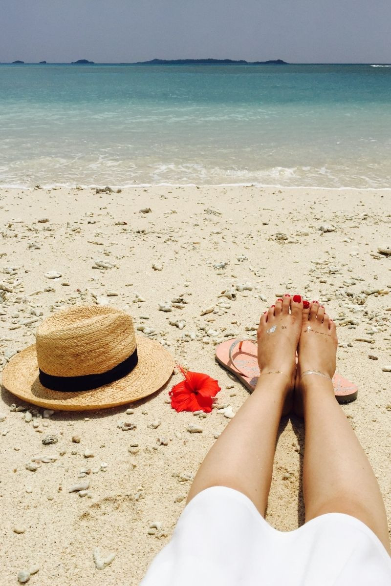 How to look after yourself during Summer