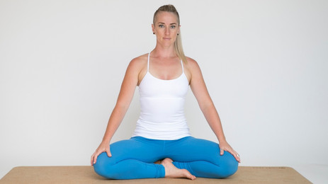Online Yin Yoga Teacher Training This October
