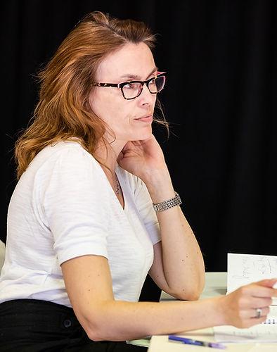Sarah Redmond Director