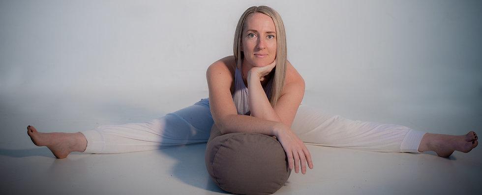 Yin Yoga Teacher Training Melbourne Online