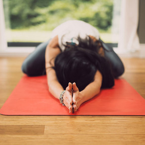Why you should give the yoga practice back to the student