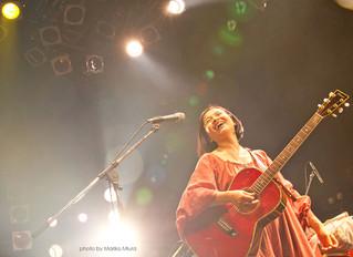 【Live】榊いずみさんのライブに参加します(東京2days)