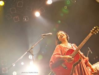 【Live】榊いずみさんのツアーに参加します(名古屋&松阪)
