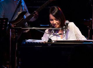 【Live】Keiko Rhodesさんの札幌ツアーに参加します ※ SOLD OUT