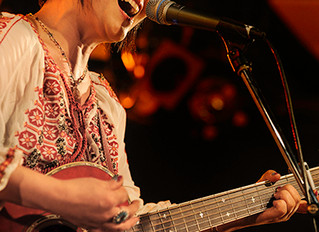 【Live】榊いずみさんの東京ライブに参加します