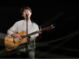 【Live】中間正太さんのライブに参加します