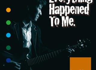 【Live】 伊藤紀彦さんのライブに出演します