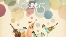 【Release】cheers 1st mini Album