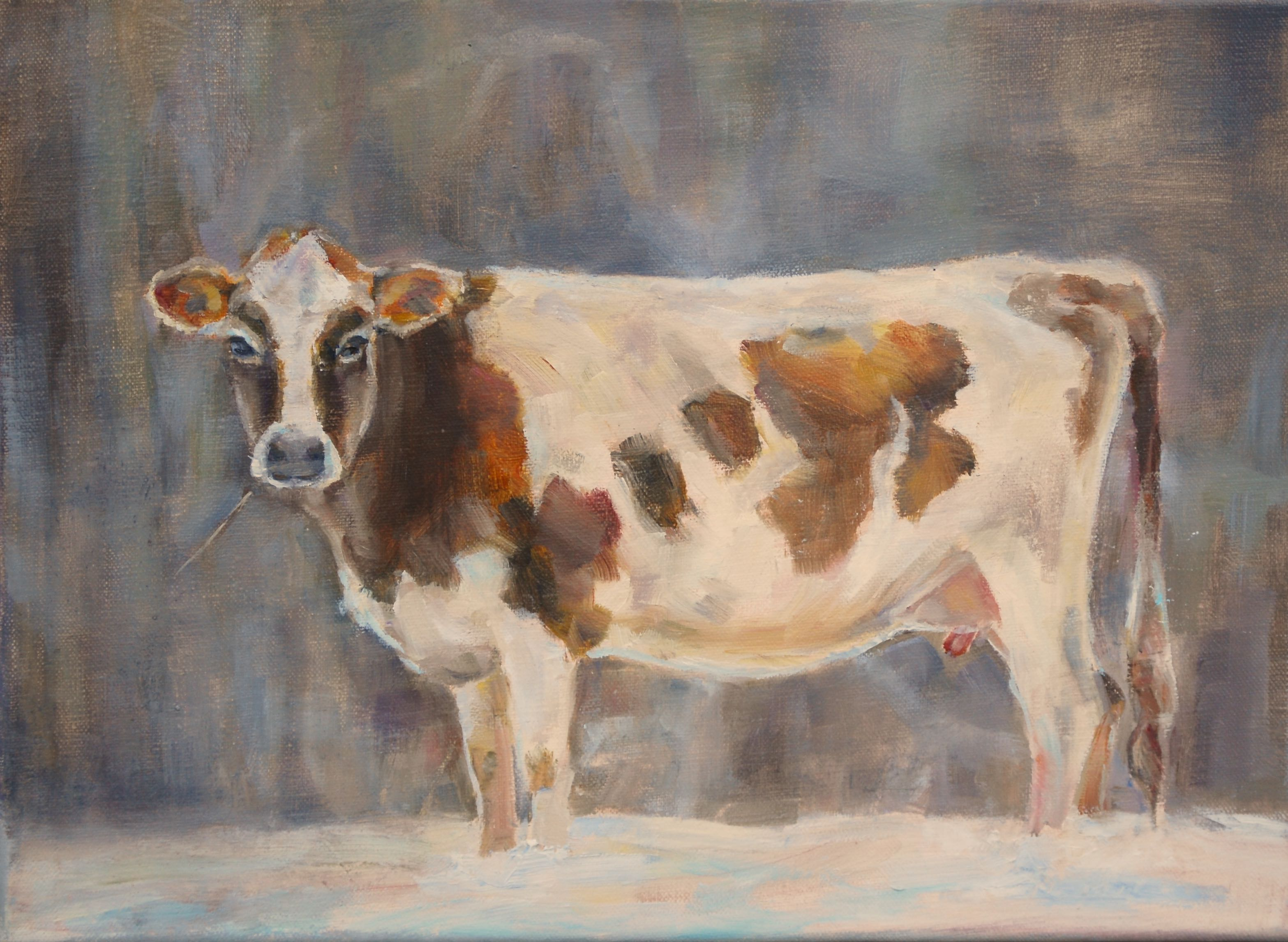 Cow Commission