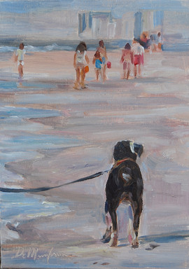 Boston Terrier at beach 3 .jpg