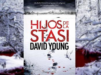 Hijos de la Stasi - David Young