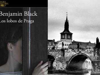 Los lobos de Praga - Benjamin Black