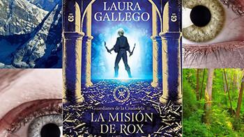 La misión de Rox - Laura Gallego