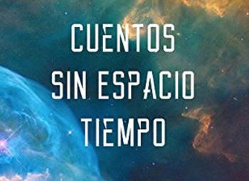 [Reseña Amazon] Cuentos sin espacio tiempo - Erika Moreno I.