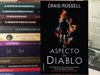 El aspecto del diablo - Craig Russell