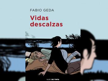 Vidas descalzas - Fabio Geda