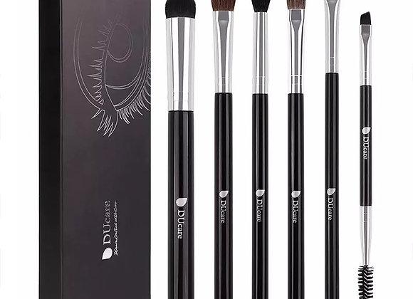 Best For Beauty Eyeshadow Brush Set