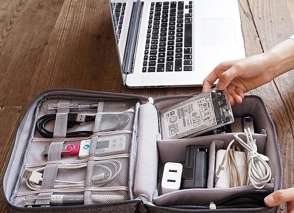 Get Detangled Travel Organizer