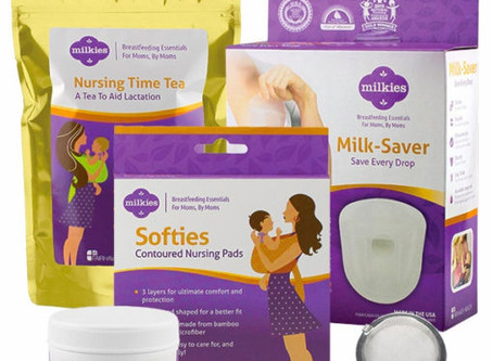The Breastfeeding Tools You Need to Know About in 2020