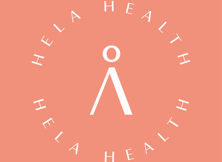 The Inspiration Behind Hela Health