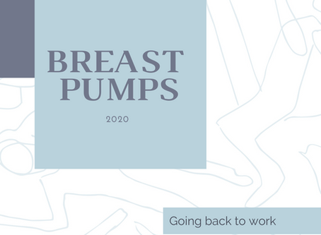Six Breast Pumps You Can Take into the Boardroom